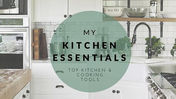 essentials header