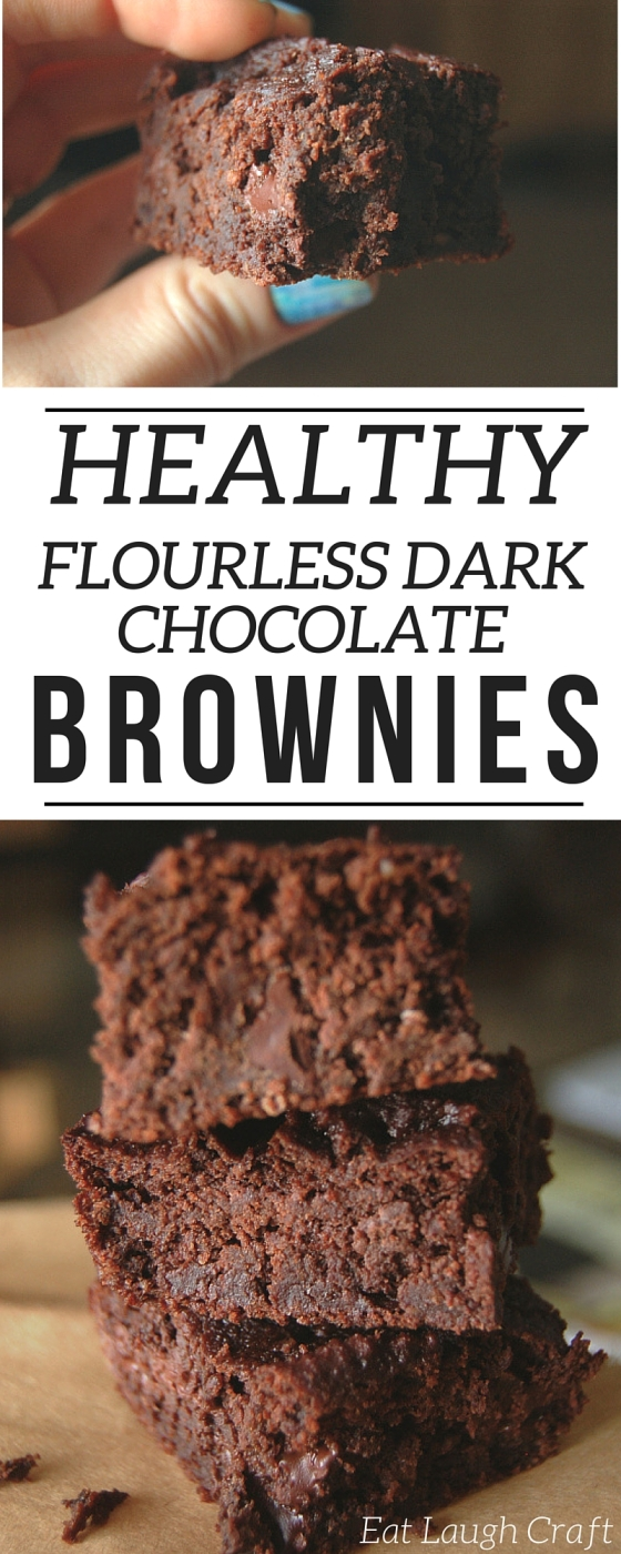 Healthy Brownies Pinterest