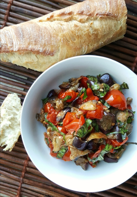 eggplant bruschetta 2